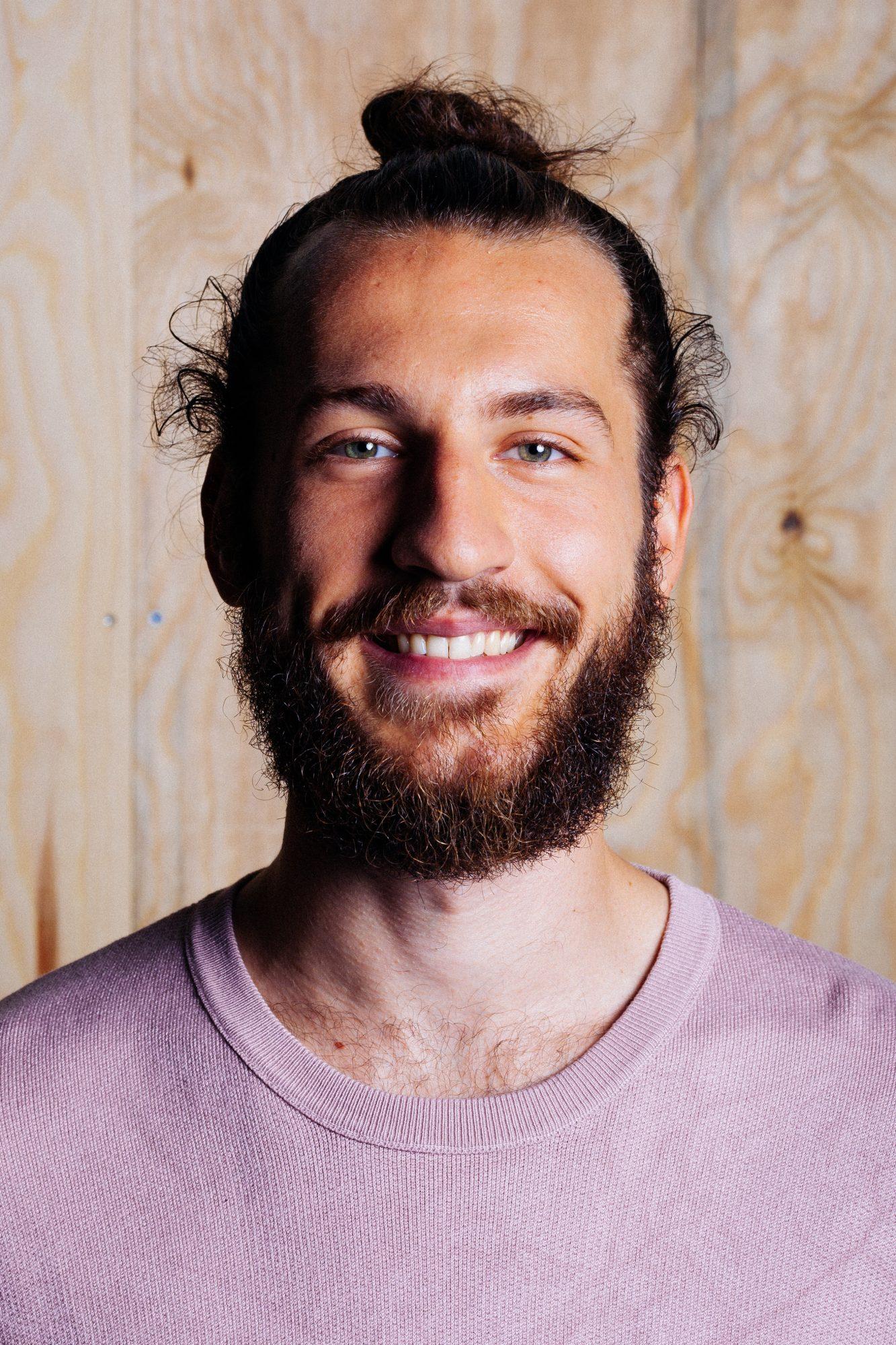 Gaspard Schmitt