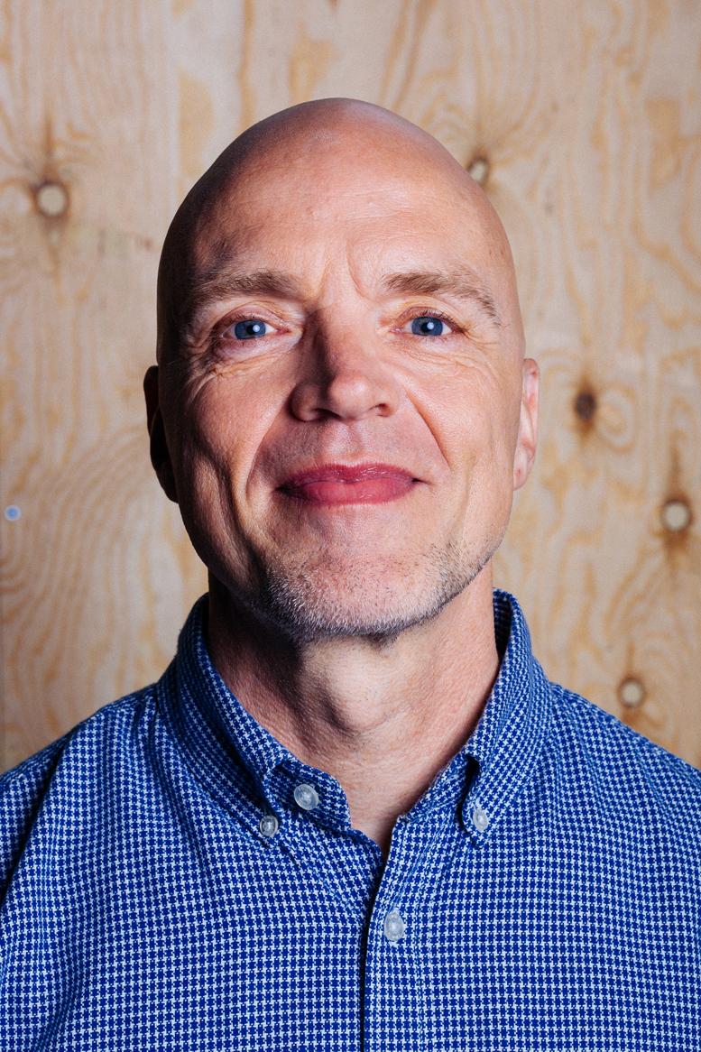 Johan Greben